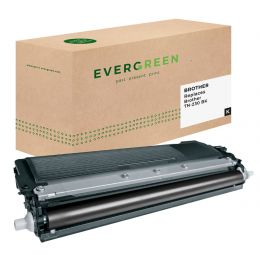 EVERGREEN Toner EGTBTN230CE ersetzt brother TN-230C, cyan