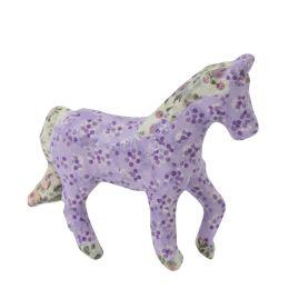 décopatch Pappmaché-Set Pferd, 5-teilig