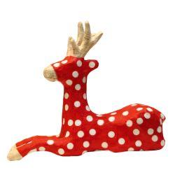 décopatch Pappmaché-Set Rentier, 5-teilig