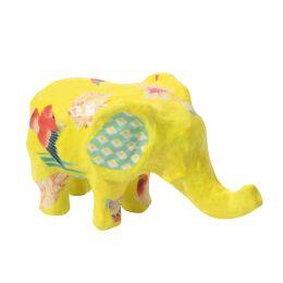 décopatch Pappmaché-Set Elefant, 5-teilig