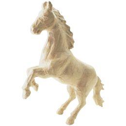décopatch Pappmaché-Figur Pferd 2, 230 mm