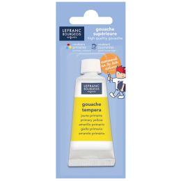 LEFRANC & BOURGEOIS Gouachefarbe 20 ml, weiß