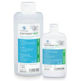 Desomed Aseptoman med Händedesinfektion, Inhalt: 150 ml