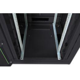 DIGITUS 19 Netzwerkschrank Unique, 36 HE, Tiefe: 800 mm