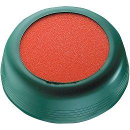 Läufer Anfeuchter 70915, Durchmesser 10,5 cm, grün