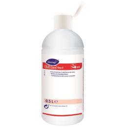 Soft Care Händedesinfektion Des E H5, Flasche, 0,5 Liter