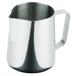 APS Milch-/Universalkanne, Edelstahl poliert, 1,3 l