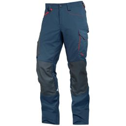 uvex Cargohose regular fit suXXeed, nachtblau, G.023