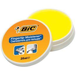 BIC Fingeranfeuchter Fingertip, 20 ml