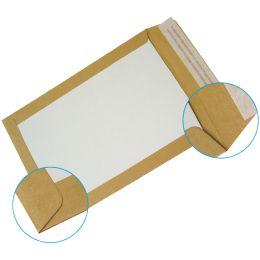 GPV Versandtaschen mit Papprücken, C4, 229 x 324 mm