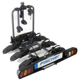 FISCHER Kupplungs-Fahrradträger Proline Evo 3