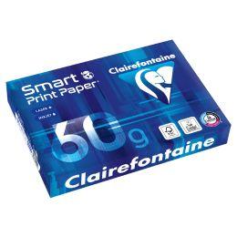 Clairalfa Multifunktionspapier Clairmail, DIN A4, 60 g/qm