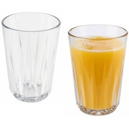 APS Trinkbecher CRYSTAL, 0,30 Liter, glasklar