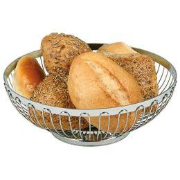 APS Brot- und Obstkorb, rund, Durchmesser: 255 mm