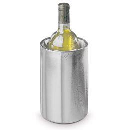 APS Flaschenkühler, Edelstahl matt poliert