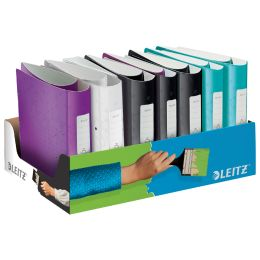 LEITZ Ordner Active WOW, 180 Grad, 15er Display