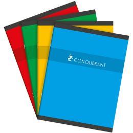 CONQUERANT SEPT Hausaufgabenheft, NF08, SEYES, 170 x 220 mm