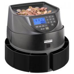 ratiotec Euro-Münzzählgerät CS 250, Version Cash Box