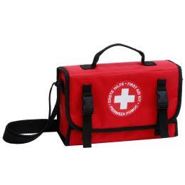 LEINA Erste-Hilfe-Notfalltasche klein, ohne Inhalt