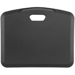 LogiLink Anti-Ermüdungsmatte, tragbar, schwarz