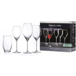 Ritzenhoff & Breker Weißweinglas SALSA, 0,34 l