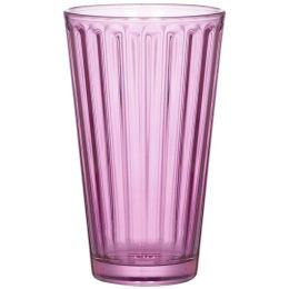 Ritzenhoff & Breker Longdrinkglas LAWE, 400 ml, berry