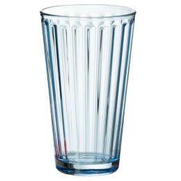 Ritzenhoff & Breker Longdrinkglas LAWE, 400 ml, hellblau