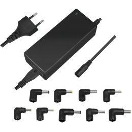 LogiLink Universal Netzteil für Notebook, 90 Watt, schwarz