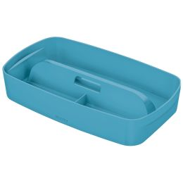 LEITZ Einsatz für Aufbewahrungsbox My Box Cosy, DIN A5, blau