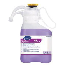 Suma Desinfektionsreiniger Bac D10, SmartDose-System, 1,4 L