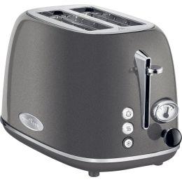 PROFI COOK 2-Scheiben-Toaster PC-TA 1193, rot