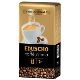 Eduscho Kaffee Eduscho Caffè Crema, ganze Bohne