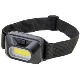 ANSMANN LED-Kopflampe HD120B, 125 Lumen, IPX2