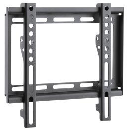 LogiLink TV-Wandhalterung, flach, für 58,42 - 106,68 cm