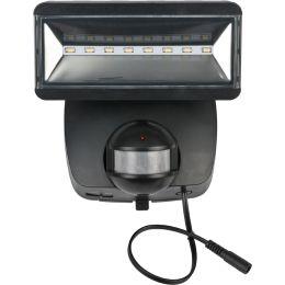brennenstuhl Solar LED-Wandstrahler SOL 800 plus, IP 44