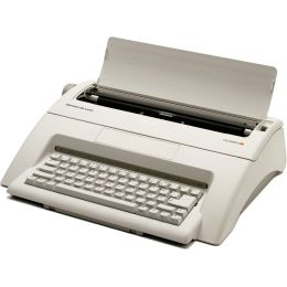 OLYMPIA Elektrische Schreibmaschine Carrera de luxe
