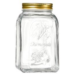 Ritzenhoff & Breker Vorratsglas Homemade, 1,0 Liter