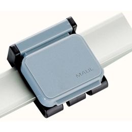 MAUL Magnetclip für Presenter-System, grau