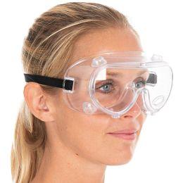 HYGOSTAR Antibeschlag-Vollsichtschutzbrille