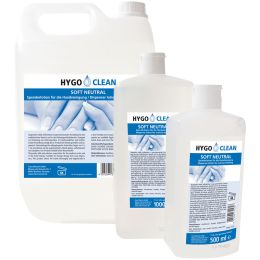 HYGOCLEAN Handwaschseife SOFT NEUTRAL, 500 ml