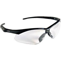 HYGOSTAR Schutzbrille KLAR, Scheibentönung: klar
