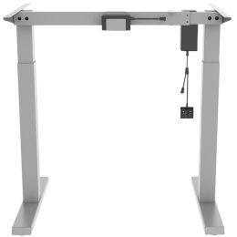 LogiLink Schreibtischgestell, elektrisch höhenverstellbar
