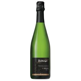 Wolfberger Crémant dAlsace Riesling, brut