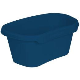 keeeper Wäschewanne tilda eco, Breite: 575 mm, blau