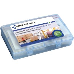 FIRST AID ONLY Plaster-Box Industrie/Handel