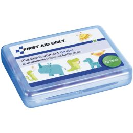 FIRST AID ONLY Pflaster-Box Kinder