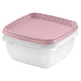 GastroMax Gefrierdose, 0,5 Liter, 5er Set