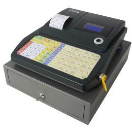 OLYMPIA Registrierkasse CM 941-F TSE, dunkelgrau