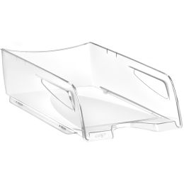 CEP Briefablage CepPro Maxi, DIN A4, glasklar