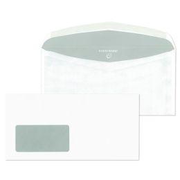 MAILmedia Briefumschlag Kuvermatic B6, 125 x 176 mm